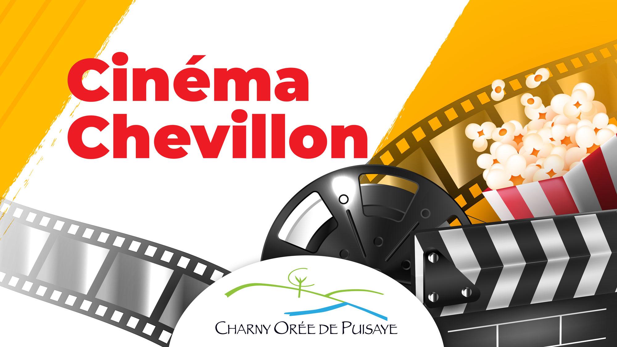 Cinéma Chevillon CCOP