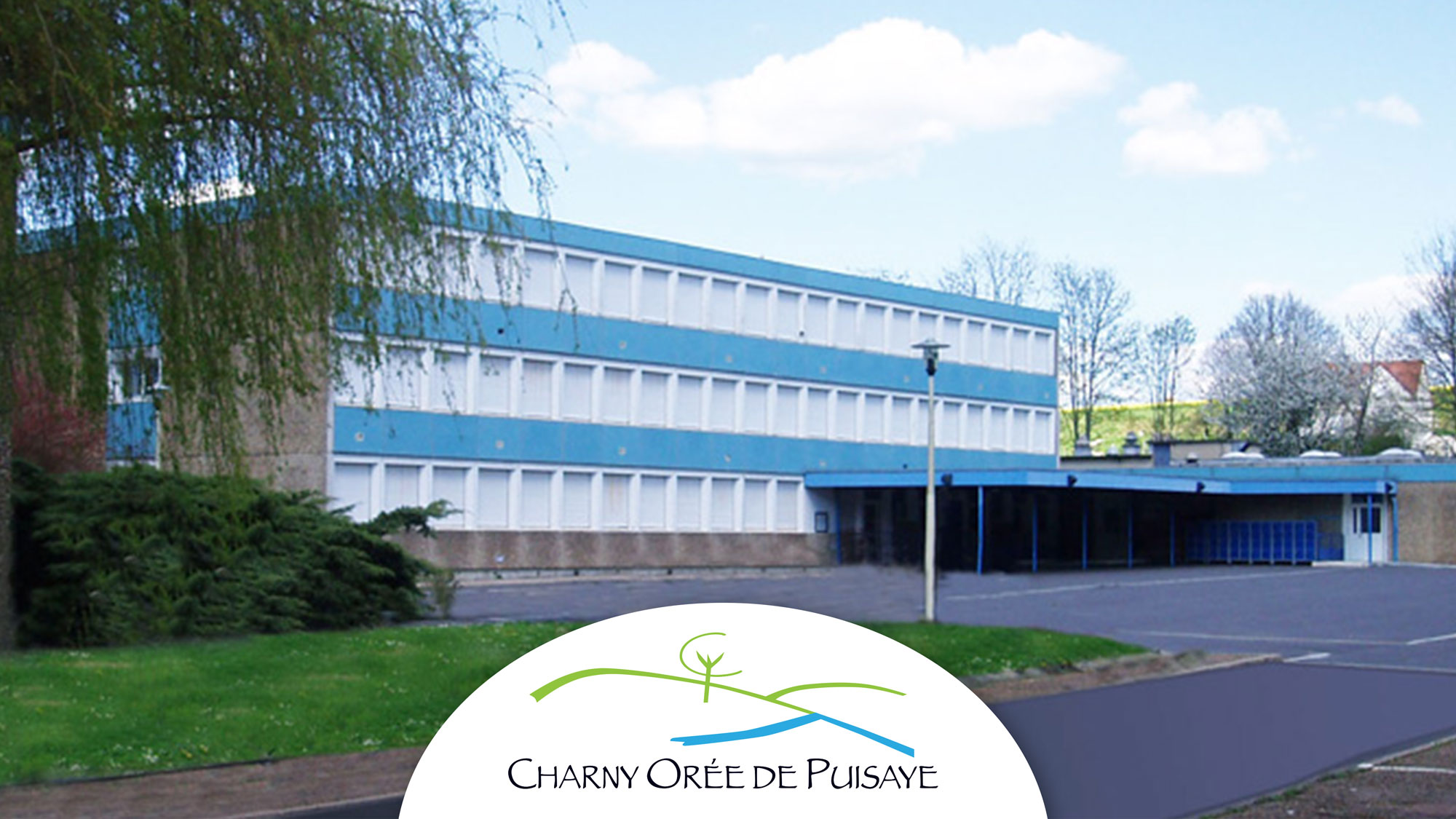Collège Michel Gondry Charny Orée de Puisaye
