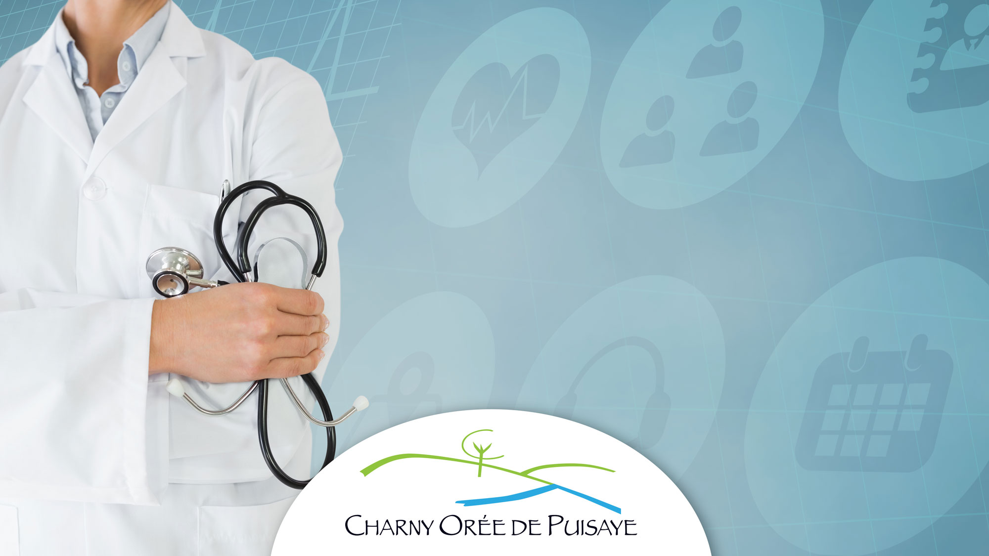 Maison de santé Charny Orée de Puisaye