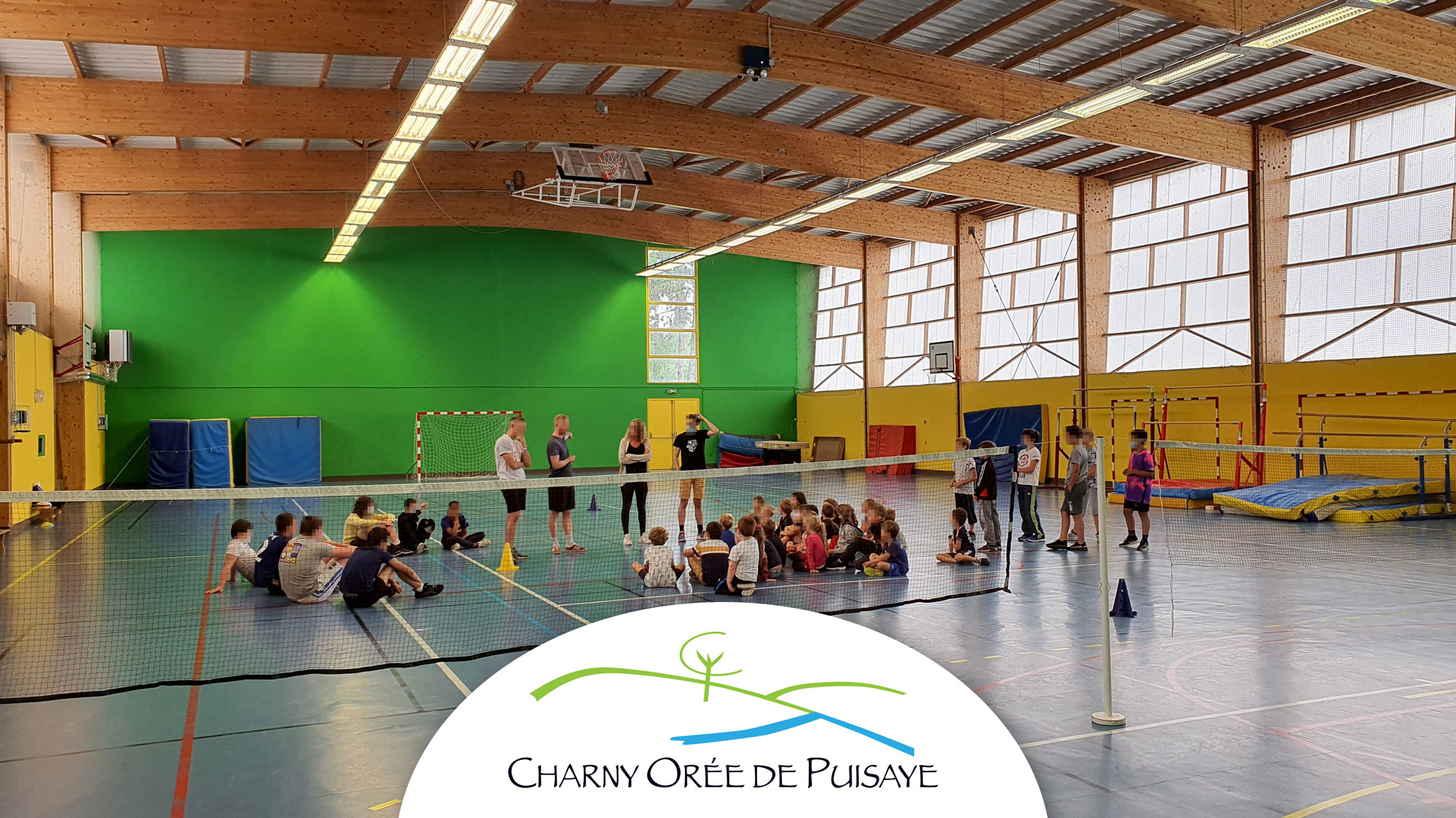 Stages Multisports CCPF